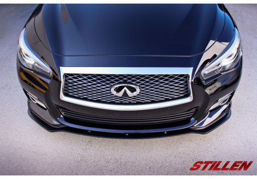 Stillen Premium Front Lip - Q50 - Outcast Garage