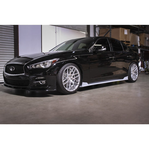 Stillen Side Skirts - Q50 - Outcast Garage