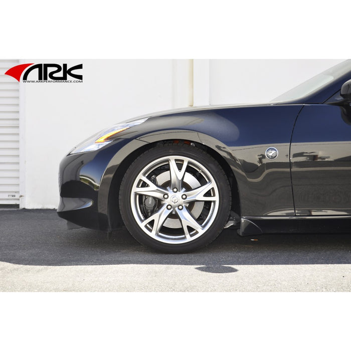 ARK Performance Lowering Springs - 370Z - Outcast Garage