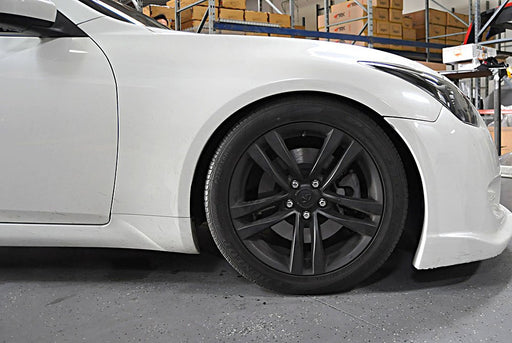 ARK Performance GT-F Lowering Springs - G37/Q60 Coupe - Outcast Garage