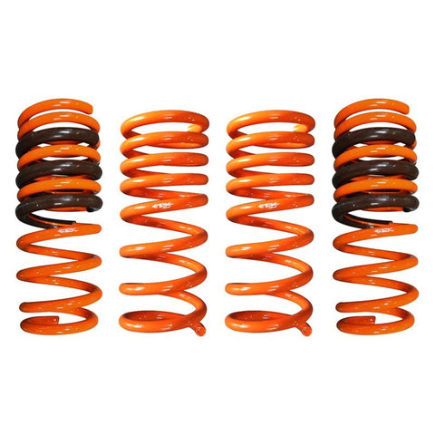 ARK Performance GT-F Lowering Springs - G37/Q60 Coupe