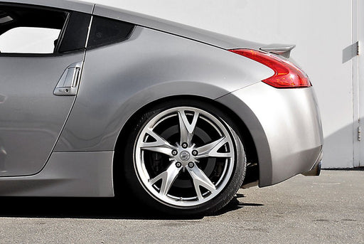 ARK Performance GT-S Lowering Springs - 370Z - Outcast Garage