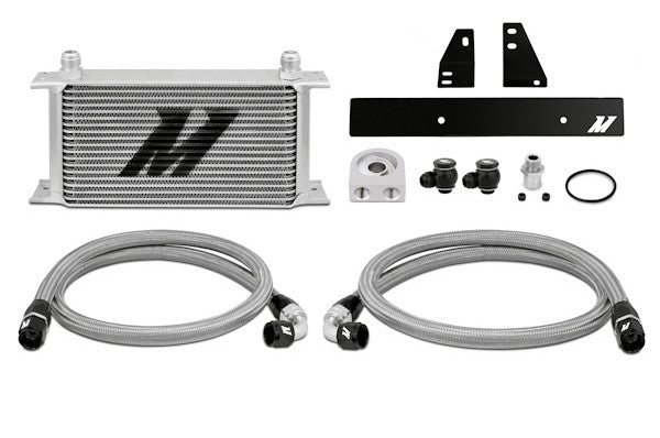 Mishimoto Thermostatic Oil Cooler Kit