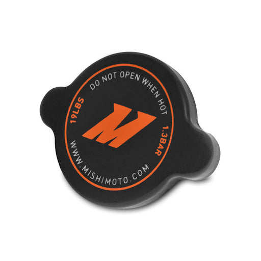 Mishimoto High-Pressure 1.3 Bar Radiator Cap Large - G37/Q60 Coupe - Outcast Garage