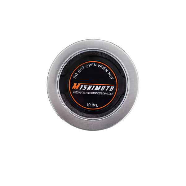 Mishimoto High-Pressure 1.3 Bar Large Radiator Cap - G35 Sedan - Outcast Garage