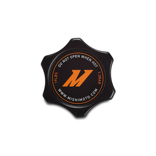 Mishimoto High-Pressure 1.3 Bar Radiator Cap Small - G37 09-15 Sedan - Outcast Garage