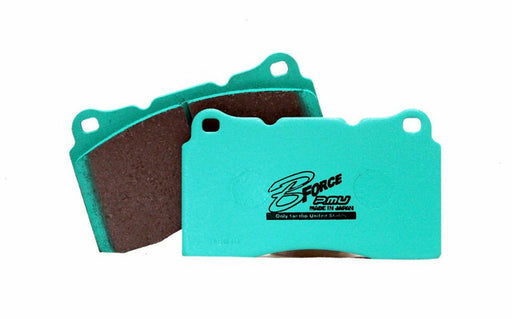 Project Mu Rear Brake Pads - Outcast Garage