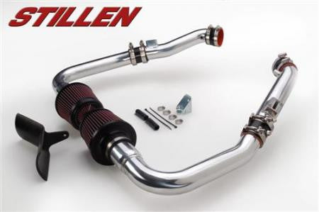 Stillen Generation 3 Ultra Long Tube Dual Intake Kit - G37/Q60 Coupe - Outcast Garage