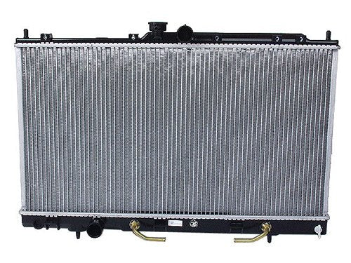 Koyorad OEM Replacement Radiator - 350Z - Outcast Garage