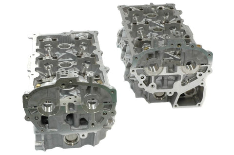 Cosworth CNC Ported Cylinder Heads