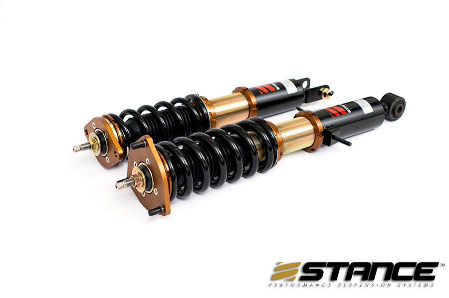 Stance True-Style Coilovers - G35/G37 Sedan - Outcast Garage