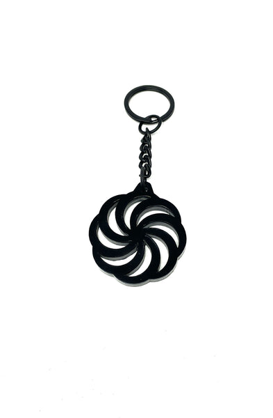 Eternity Keychain