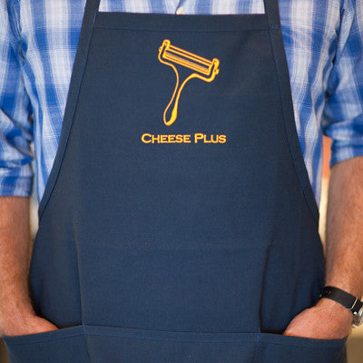 Cheese Plus Apron