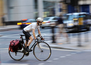 Mask-up and ride? Avoiding air pollution on London's filthy streets