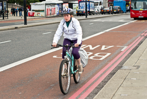 Cycling in London: Is It Ready Yet?