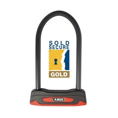 ABUS GRANIT 53 D-LOCK & CABLE COMBINATION PACK
