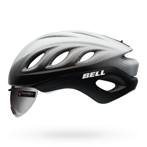 Bell Star Pro w/ Transitions Adaptive Shields Helmet