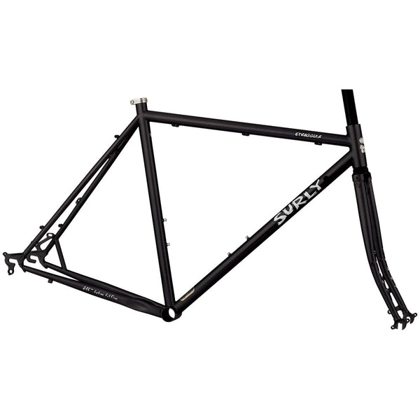 Surly Straggler F/Set 2021