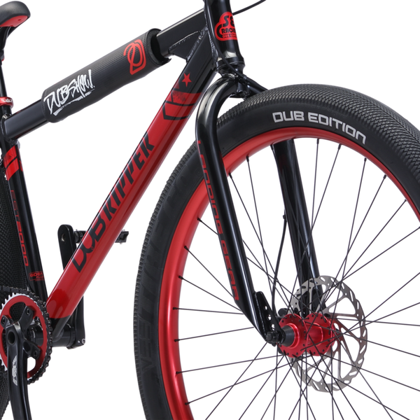 Pre order 2021 DUB EDITION MONSTER RIPPER