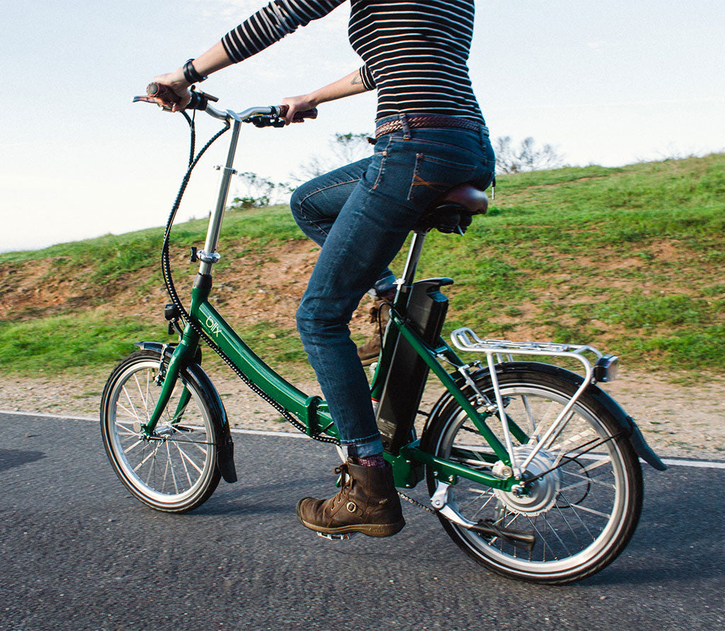How to Improve Your Commute With Electric Bikes
