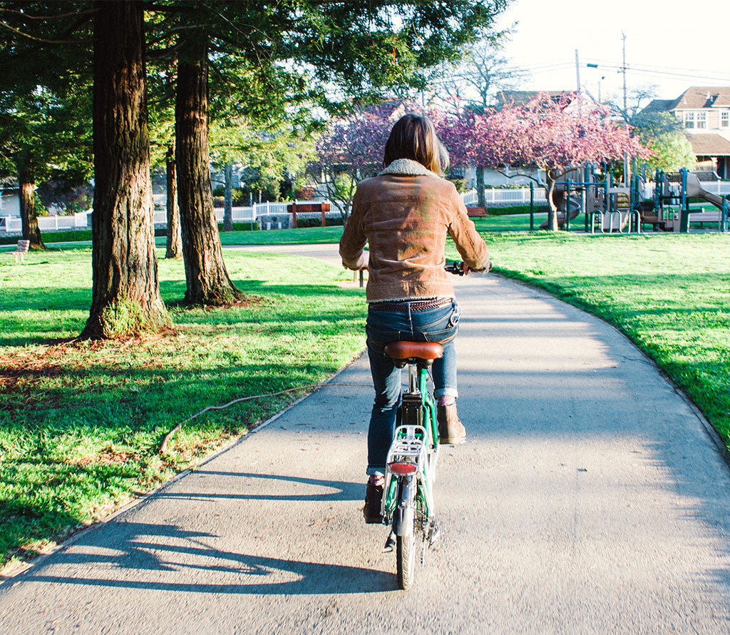 4 Ways Biking Boosts your Productivity