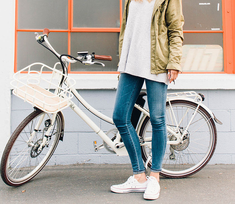 How to Make Your New Biking Habit Stick