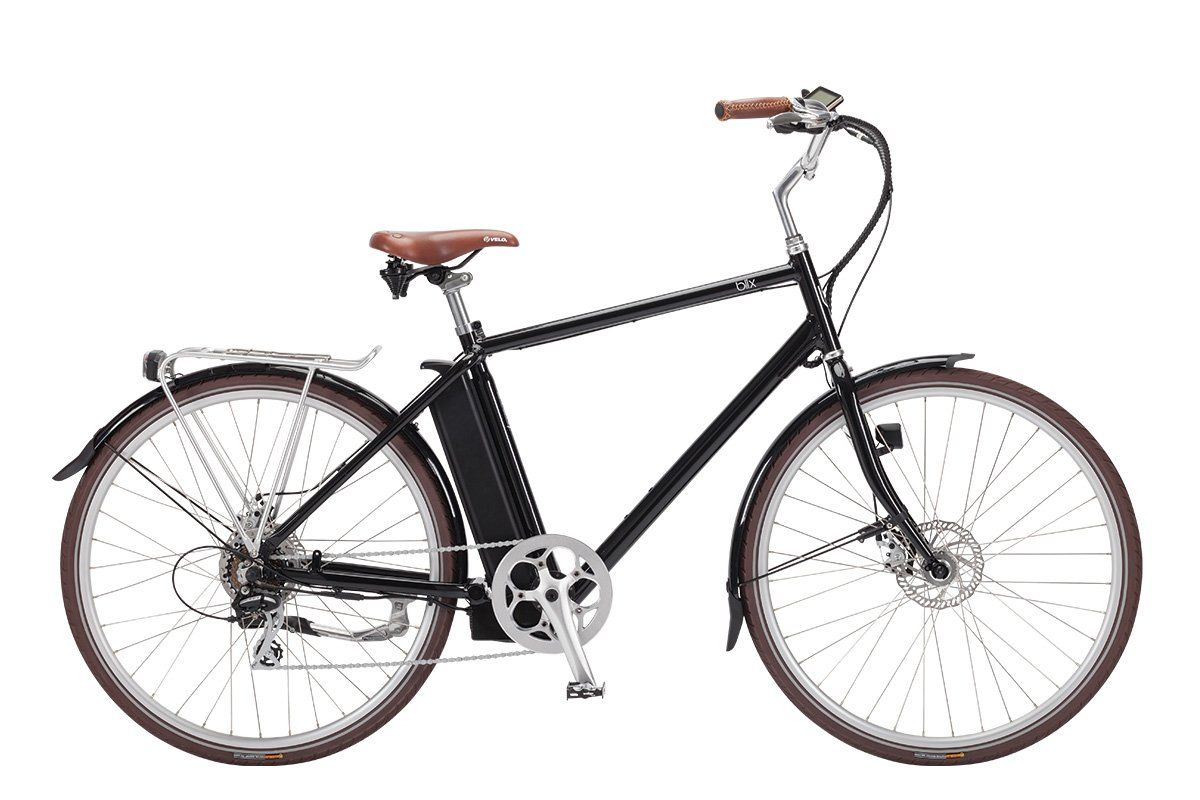 2fb83b4fb54991 Aveny Electric City Bike