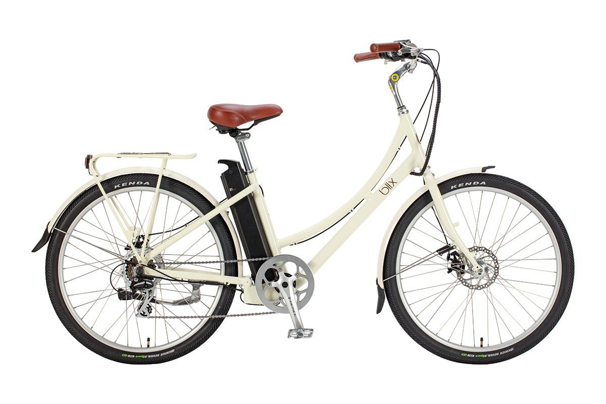 940201c6d06b2e Aveny Electric City Bike