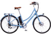 Aveny Electric Commuter Bike
