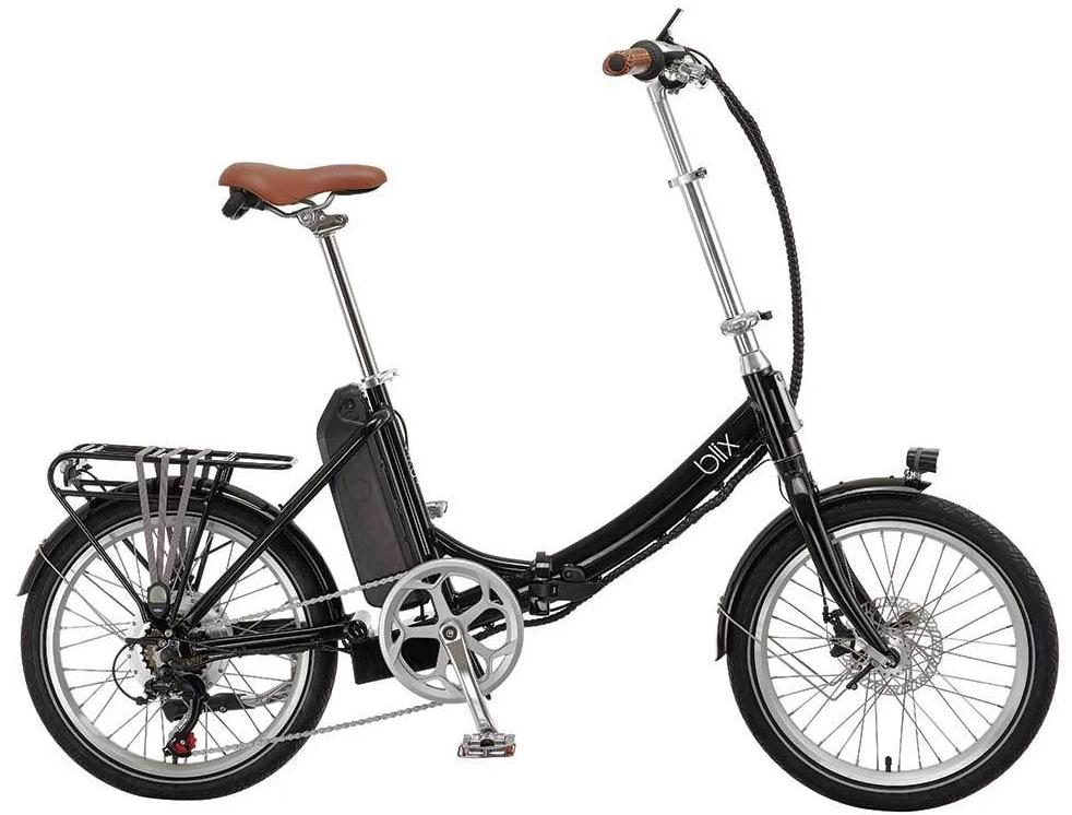 Vika+ Folding Electric Bike