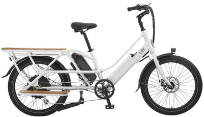 Packa Electric Cargo Bike
