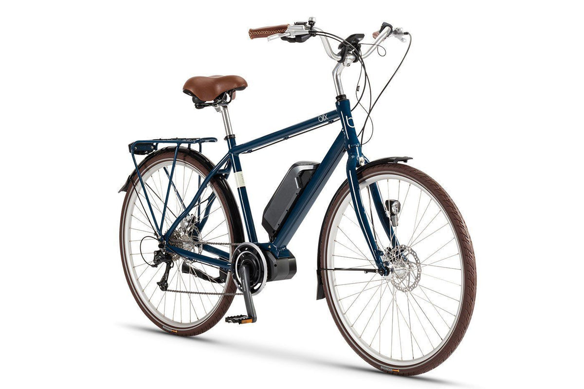 komfort prima mid drive electric bike free shipping assembly