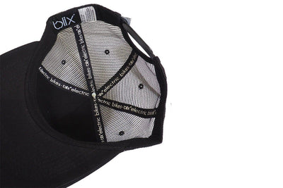 Blix Hat - Black