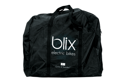 Vika Carrying Bag - Blix Electric Bikes