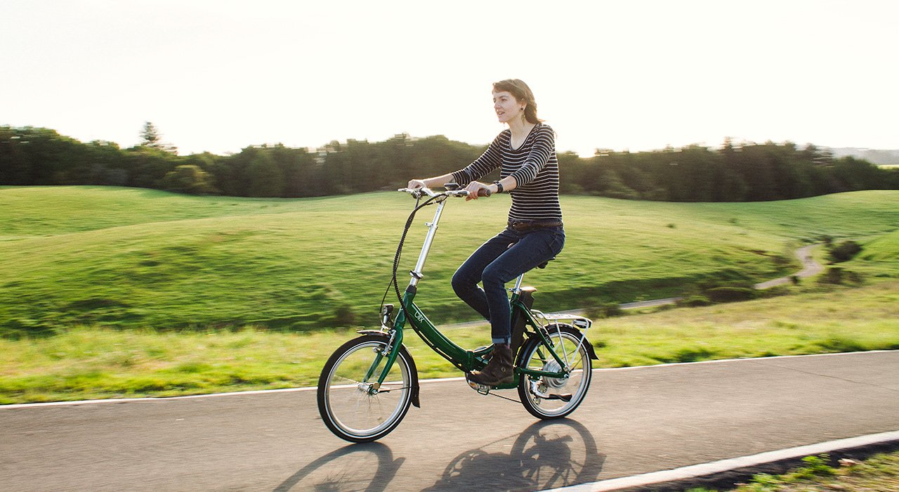 Blix electric bicycles