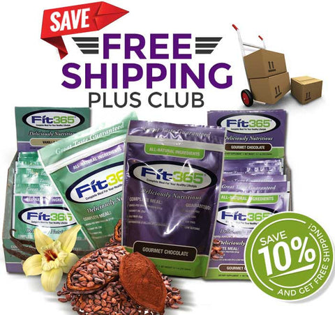 Free Shipping Plus 10% Off Discount Club Monthly Autoship