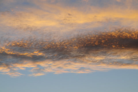 Lace Sky series (ii)