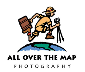 All Over the Map Photography