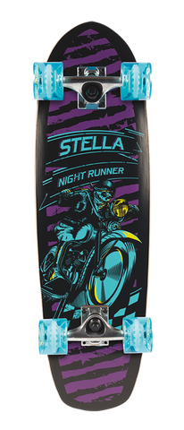 Stella Night Runner Beer Runner