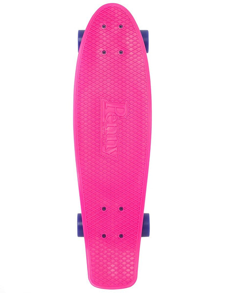 "Penny 27 "" Hot Pink"