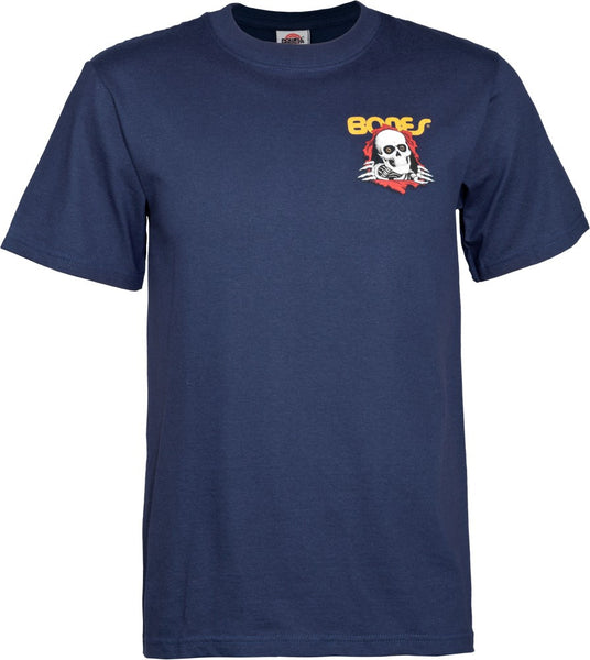 Powell Peralta Ripper Navy T-Shirt