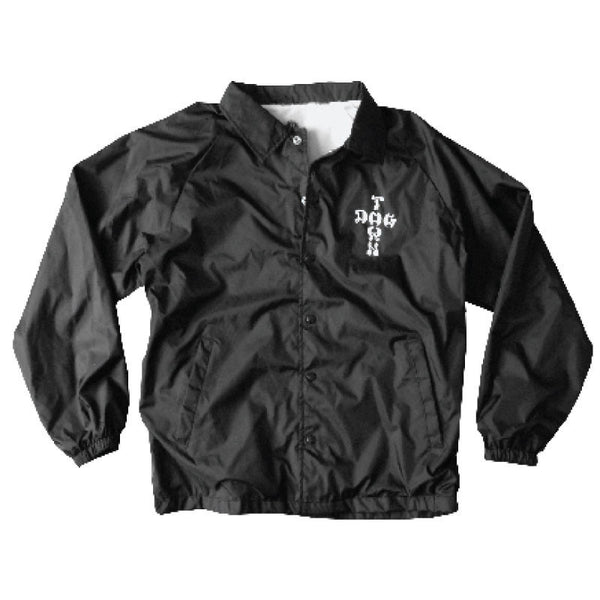Dogtown Windbreaker Black