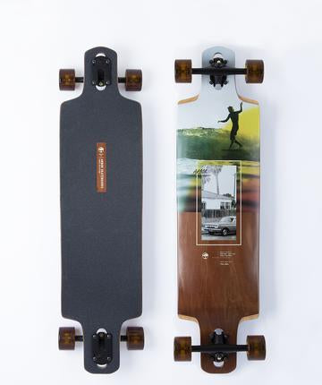 Arbor- Dropcruiser Photo