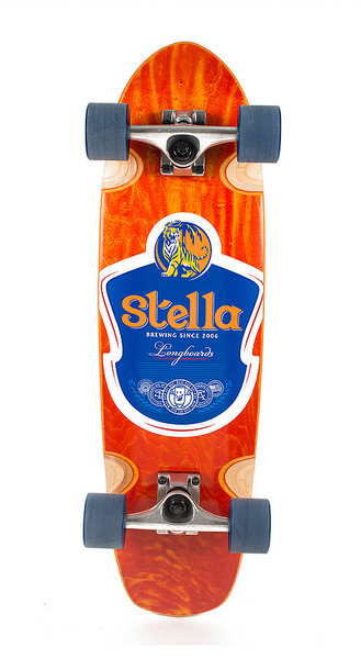 Stella Beer Runner- Tigress 29""