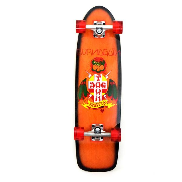 "Dogtown Born Again Classic Complete 8.375"" x 30"""