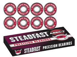 Steadfast ABEC 7 Bearings