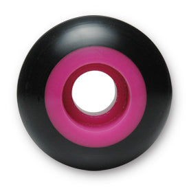 Steadfast Urethane Wheels Black/Pink