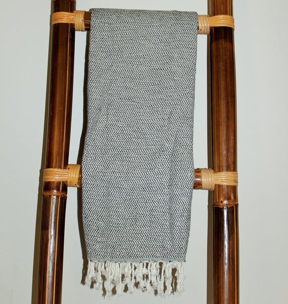 WATEGOS Hooded Turkish Towels