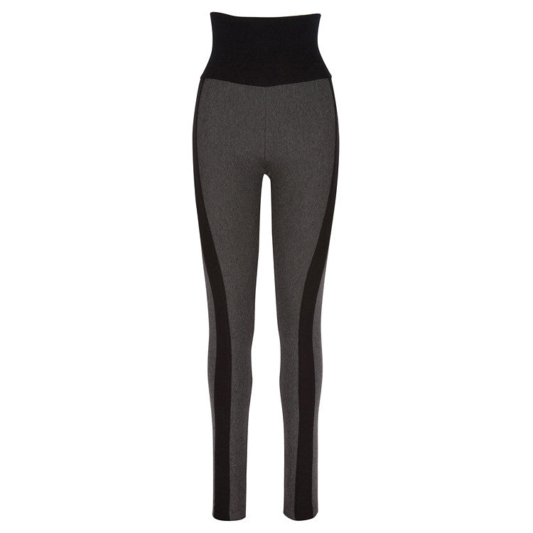 Illusion Legging