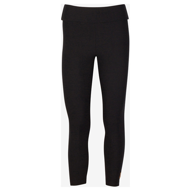 Midi Legging- Fleece